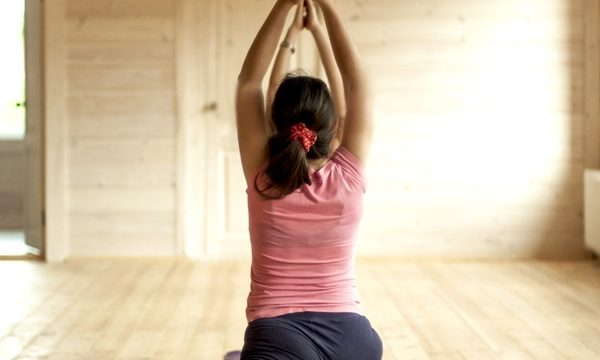 I did yoga today – Hip Hip Hooray!