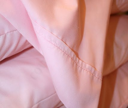 How To Make Your Own Pillowcase(s)