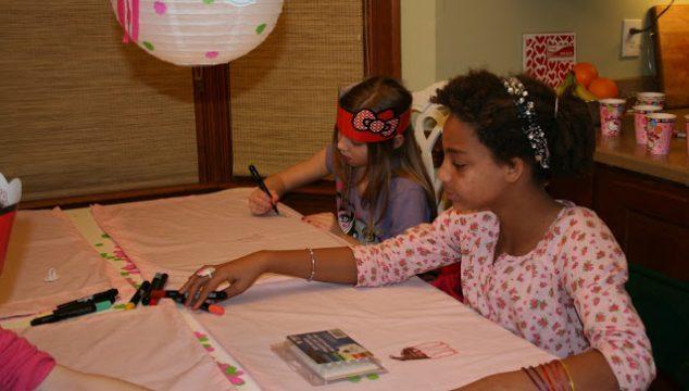 Hello Kitty Slumber Party: Part 3