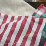 Corner Cut Rags…Solving Laundry Dilemmas One Corner at a Time