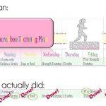 Half Marathon Training Week 2