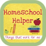 Homeschool Helper: Vocabulary