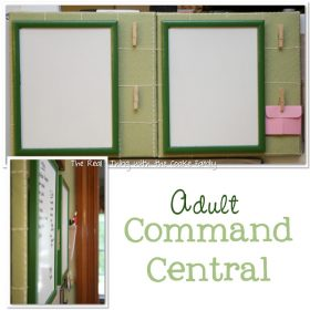 Adult Command Central