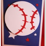 Take Me Out to the Ball Game: Baseball Birthday Card