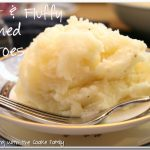 Mashed Potatoes – Guest Post