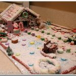 Christmas Activities: Gingerbread House Recipe