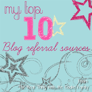 One Year Blog Anniversary ~ Shout Out & Giveaway!