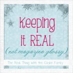 The Real Thing – Keeping it Real – February 2013