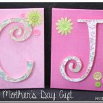 Mother's Day Gift {Tutorial}