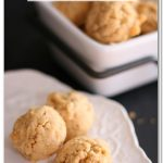 Rice Krispie Recipe {Grandma's Cheese Rice Krispie Balls}
