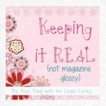 Keeping It Real – May 2013