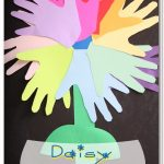 Flower Power ~ Daisy Girl Scout Craft