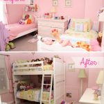 Things are a Moving {Girls Bedroom Ideas}