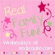 Real Family Fun #32