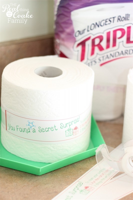 CottoneHow to get the kids to change the toilet paper without losing your mind and coupons to help your mission from #RealCoakelle (7)