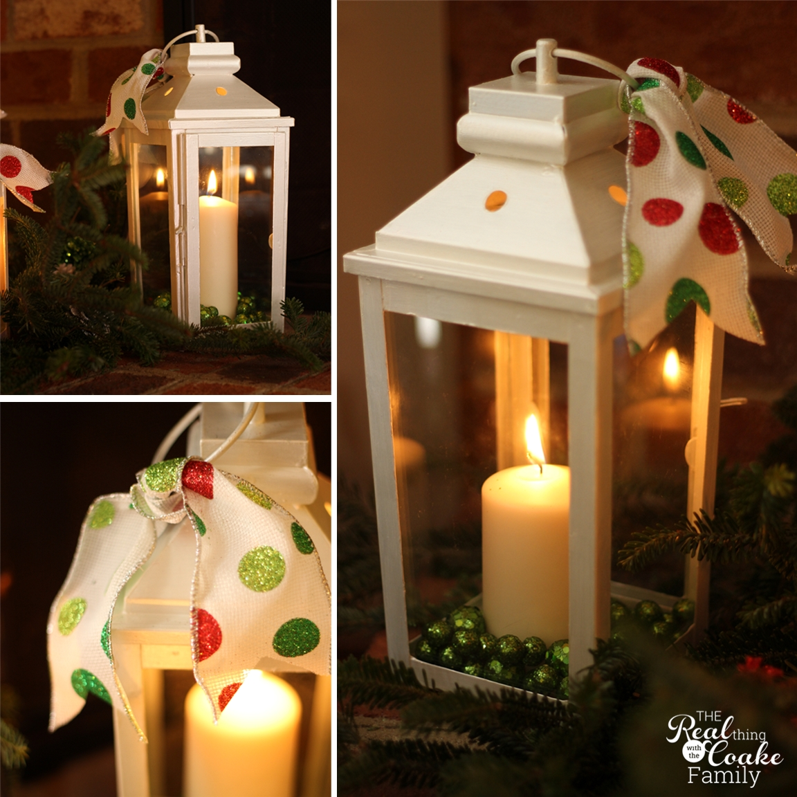 Christmas Decorating Ideas For Your Christmas Mantel
