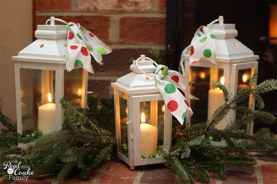 christmas decorating ideas for your christmas mantel from realcoake christmas decorating mantel - Christmas Mantel Decorating Ideas