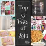 Your 13 Favorite Posts in 2013