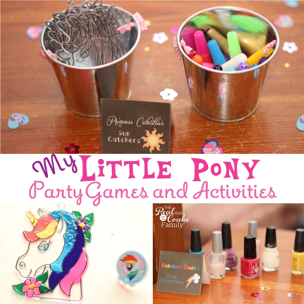my little pony games perfect for a my little pony