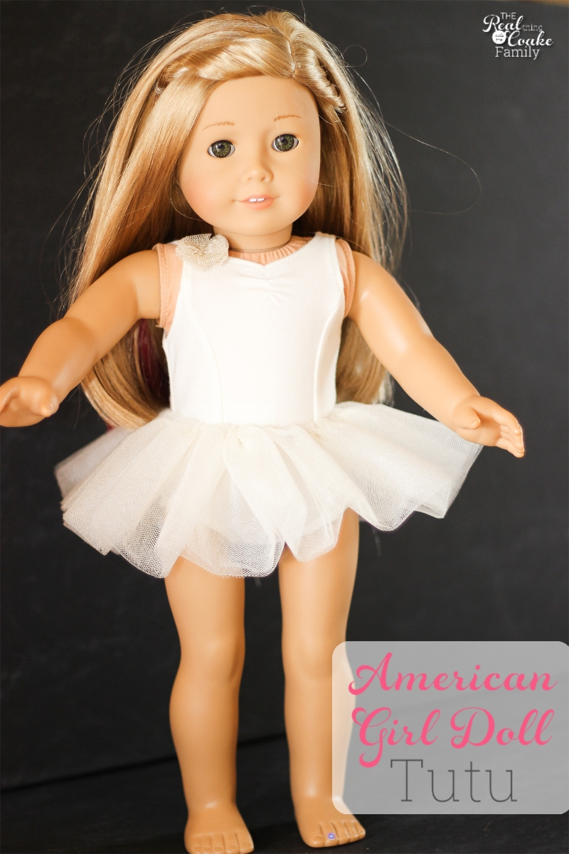 american girl doll stuff
