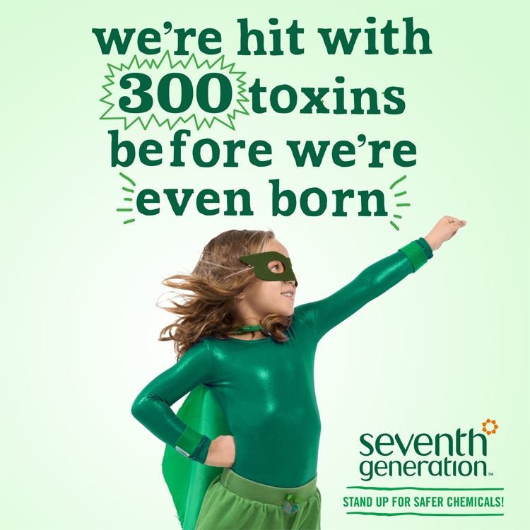 Keeping it real and talking about toxins and our children. Learn how you can #FightToxins in our environment. #KeepingItReal #MC #RealCoake
