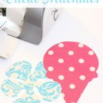 Cutting Fabric with Cricut Machines