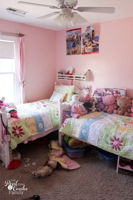 Girl Bedroom Ideas Pictures 2 Awesome Decoration