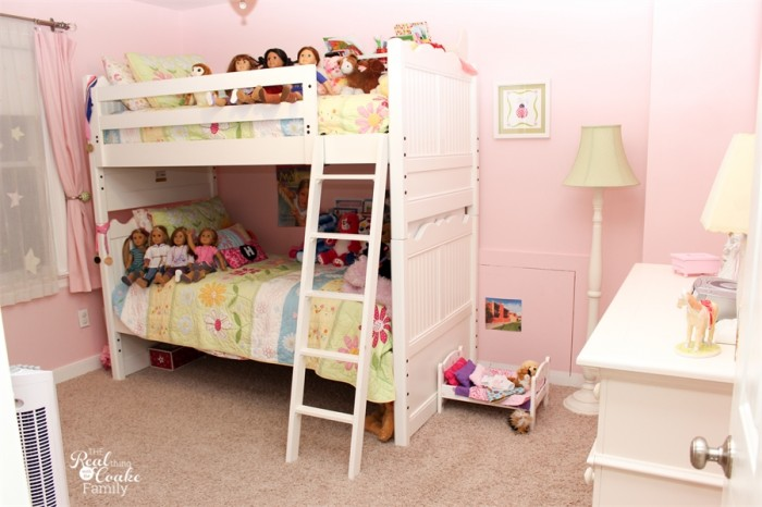 Girl Bedroom Ideas Pictures 2 Best Ideas