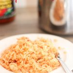Crazy Easy Spanish Rice Recipe