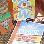 Teaching Healthy Habits Through Girl Scout Journeys