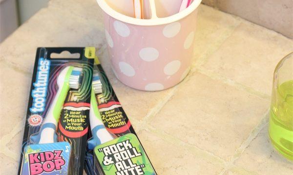 End the Tooth Brushing Battle ~ Make Brushing Teeth Fun!