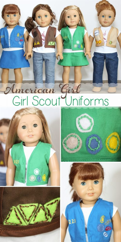 These are the best American Girl Back to School DIY ideas I have seen. There are over 20 ideas from crafts to food and outfits. Fun!