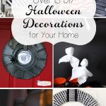 15+ Haunted Halloween Crafts For Your Home