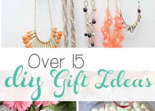Over 15 Great Gift Ideas for the Holidays (or anytime)