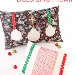 Christmas Decorative Pillows