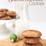 Delicious Snickerdoodle Recipe