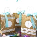 Adorable Bags for New Year's Family Fun