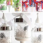 Decorating Ideas ~ A Year of Apothecary Jars