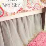 How to Make Bed Skirts