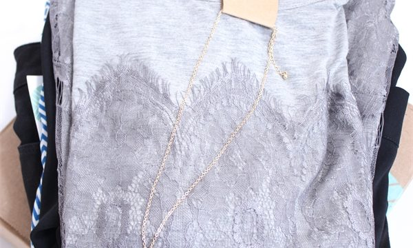A Busy Mom's Simple Fashion Fix with Stitch Fix