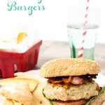 The Best Turkey Burger Recipe….Ever…Seriously!