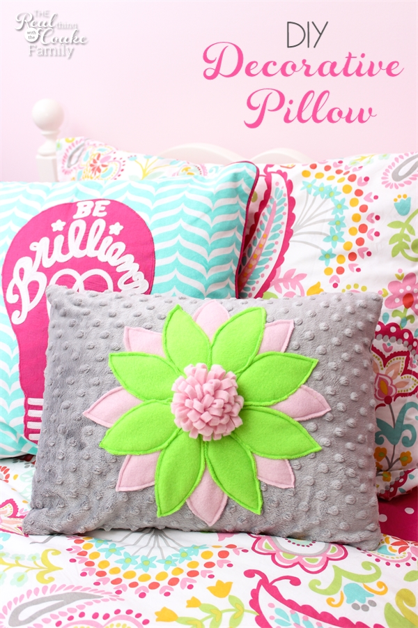 Decorative Pillows For Teens - Home Design