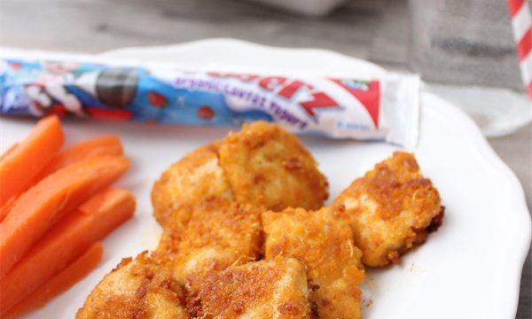Homemade Chicken Nuggets – Easy Dinner Ideas