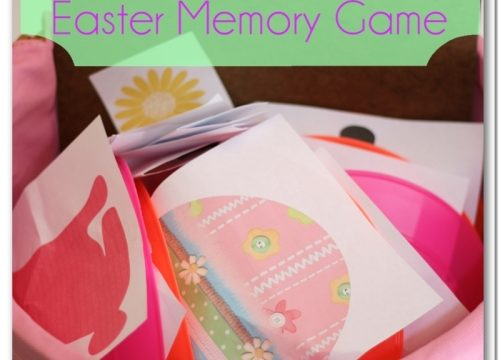 Over 20 Great Easter Crafts and Easter Desserts