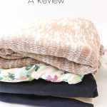 My 13th Stitch Fix ~ Stitch Fix Review