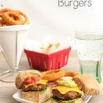 Tasty Taco Burgers or Sliders