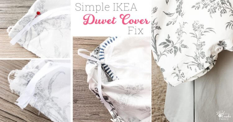 How To Fix Your Ikea Duvet Covers Inserts Or Other Duvet