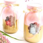 Manicure or Pedicure in a Jar a Mother's Day Gift Idea