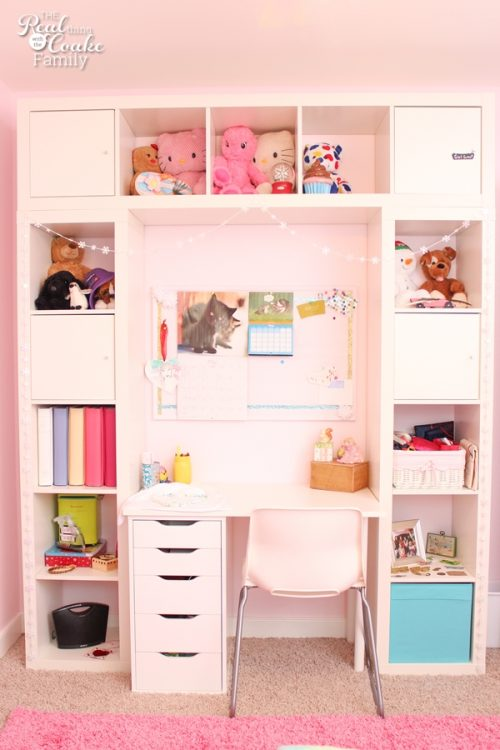 These Are Some Great Real Room Ideas For A Teenage Girl. I Love All The