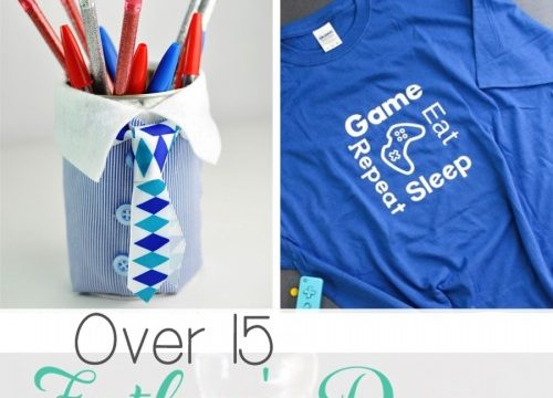 Over 15 Great Father's Day Gift Ideas